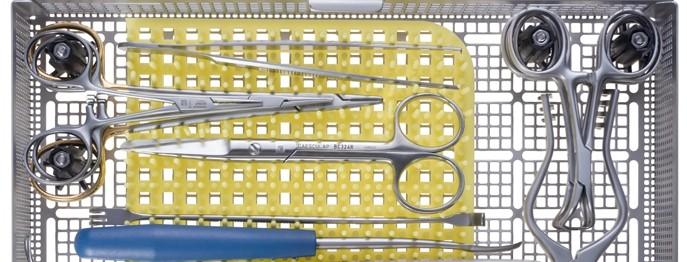 Instrumentenkunde für TFA