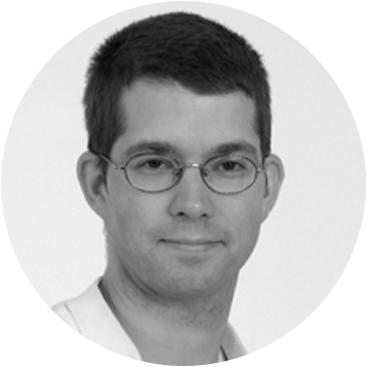 Dr. Nicolai  Hildebrandt