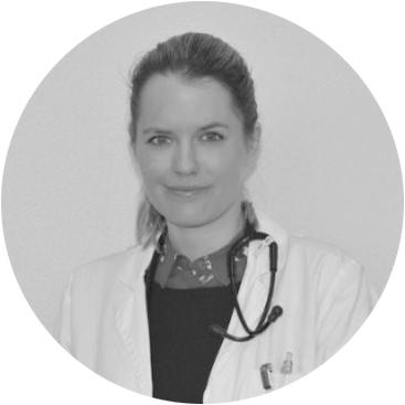 Dr. Nina Fischer