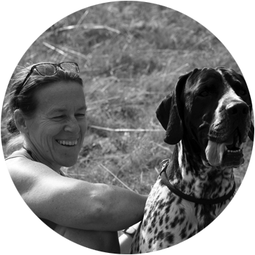 Gretchen Fodor, Tierärztin aus Aarberg