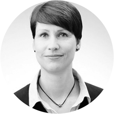 Andrea Wagner, Tierärztin aus Köln
